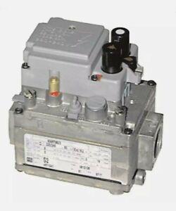 "Sit Elettrosit Valvola Gas Gaseingang 1/2 "" Gasausgang 0.810.130 230V"