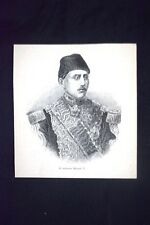 Il sultano Murad V