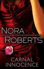 Carnal Innocence Nora Roberts