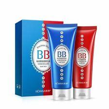 Bb Cream Concealer Moisturizing Foundation Sunscreen Whitening Makeup Bare