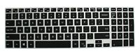 """Keyboard Cover Protector for Dell Inspiron 17 5000 series 17.3"""" Laptop"""