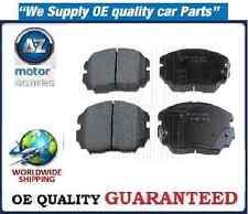 FOR HYUNDAI GRANDEUR 3.3 V6 2005-> NEW FRONT BRAKE PADS