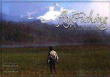 Fly Fishing Patagonia: The Lake District (Spanish and English Edition)-ExLibrary