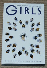"""""""Girls"""" The Complete Collection TPB The Luna Brothers """"Brand New"""""""