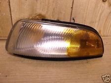 CHRYSLER CONCORDE 96-97 EAGLE VISION 96-97 CORNER LIGHT DRIVER LH LEFT OE