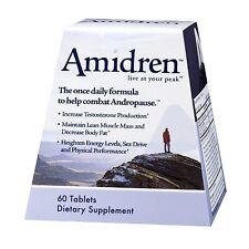 Sera Pharma - Amidren Andro T 60Caps