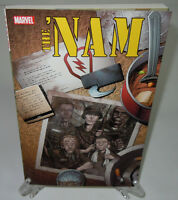 The 'Nam Volume 3 Vietnam War Marvel Comics Brand New TPB Trade Paperback