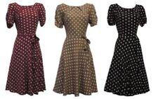 Vestiti vintage da donna anni 1930