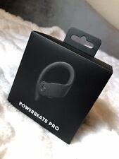 Apple Beats by Dr. Dre Powerbeats Pro In-Ear Wireless Headphones - Black