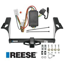 Reese Trailer Hitch For 10-19 Subaru Outback Wagon Except Sport Wiring Harness