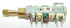BLAUPUNKT Ersatzteil AUTORADIO Multifunktionsschalter 8941481029 Sparepart