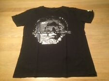 Selected Homme Herren T-Shirt, Gr. S, schwarz