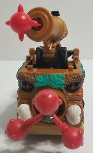 Vintage FISHER PRICE IMAGINEXT, castle, knights, play set, EUC, battering ram