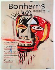 Bonhams Magazine [Spring 2012] MINT CONDITION