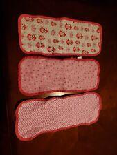 Kidgets Burp Cloths Set (3)