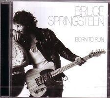 CD (NUOVO!). Bruce SPRINGSTEEN-BORN TO RUN (Thunder Road Jungleland mkmbh