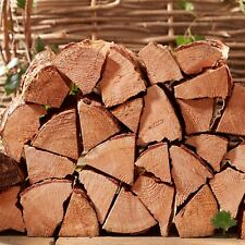 More details for softwood logs kiln dried chunky firewood - 60 litres for open fire wood burners