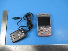 Verizon Blackberry Untested Pink for Parts or Repair VS3