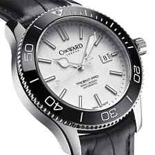 NIB Christopher Ward C60 Trident Pro 600 Automatic, 43mm, Swiss Made (10+ Pic)