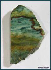 zbv- Rare Vistaite Jasper Rough Slabs Group 1!!