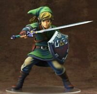 The Legend of Zelda: Skyward Sword-Link PVC figure Statue decoration Toys