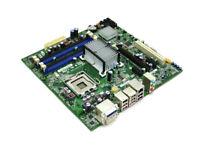 INTEL DQ45CB EXPRESS Q45 LGA775 DDR2 USB SATA 3GBS MOTHERBOARD E30148-303 NO I/O