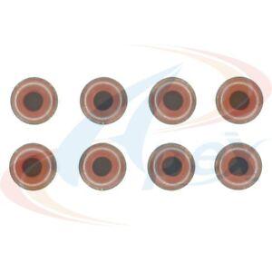 Engine Valve Stem Oil Seal Set Apex Automobile Parts AVS9004