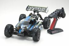 Kyosho Inferno Neo 3.0 Readyset RTR, Type 1, 1/8 Nitro 4WD Sport Buggy, Blue