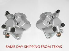FRONT BRAKE CALIPER PAIR FOR YAMAHA ATV 1999-2006 KODIAK 400 2003-06 KODIAK 450