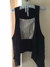 New Sport girl Waist Coat Size 10