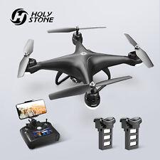 Holy Stone HS110D FPV RC Drohne mit 120° FOV HD Wifi Kamera Quadrocopter Drone