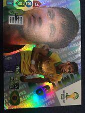 Adrenalyn World Cup 2014 Limited Edition Neymar
