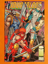 YOUNGBLOOD. 0 Dec. Image Malibu Comics (En Anglais)