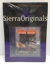 Sierra Originals - INCA (PC Game CD-ROM, ReIssue)