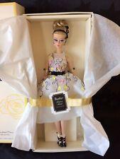 Barbie Silkstone - Classic Cocktail Dress - New In Box