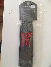 Valken Redemption Headband Grey/Red.
