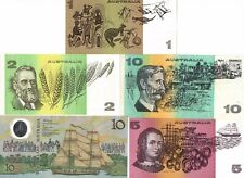Australian Bank Notes VF (BR104)