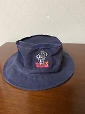 1998 Vintage Beastie Boys Intergalactic Promo Tour Hello Nasty Hat