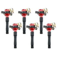 Quality Ignition Coil 6PCS for BMW 323i 325i 328i 330i 525i 528i 530i M3 M5 Z3