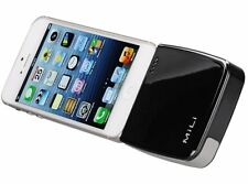 Externer Zusatz-Akku Power-Bank Ladegerät für Apple Lightning iPhone 6s 5s iPad