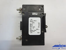 IEGX1-1-62-15.0-02-V Airpax Circuit Breaker Mgnetic Circuit PrtectoR Brand New!