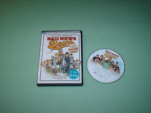 Bad News Bears (DVD, 2005, Special Collector's Edition Full Screen)