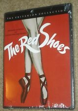 The Red Shoes (DVD, 1999, Criterion Collection), NEW AND SEALED, OSCAR NOMINEE