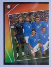 PANINI EURO 2004-Italia (squadra foto) #219