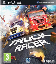 PS3-Truck Racer  GAME NEW