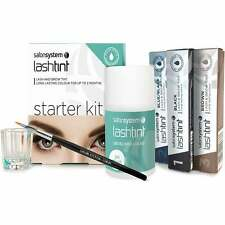 Salon System - Colour Create And Define - Lash And Brow Tint Starter Kit