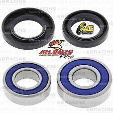 All Balls Front Wheel Bearing & Seal Kit For Yamaha YTM 200 EL 1984 84 Trike