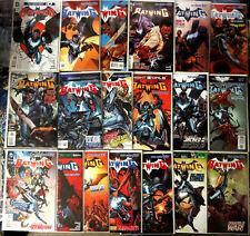 BATWING 0-18 New 52 (2011-2013) 19 diff DC Comics books Batman Judd Winick