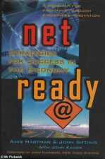 NET READY: STRATEGIES FOR SUCCESS IN THE E-CONOMY 1st Ed. HC Book