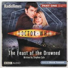 Doctor Who: The Feast of the Drowned (Part 1) —  Radio Times promo CD Audio Book